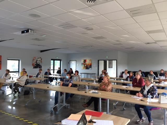 Formations sur le web à Brest, Quimper et Nantes